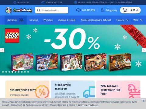 Czaszabawy.pl zabawki Furby dla dzieci