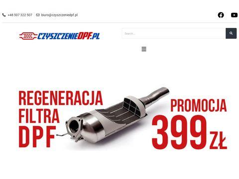 Czyszczeniedpf.pl