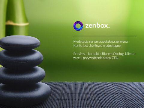 Crmodus.pl rehabilitacja