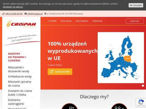 Crispan Polska