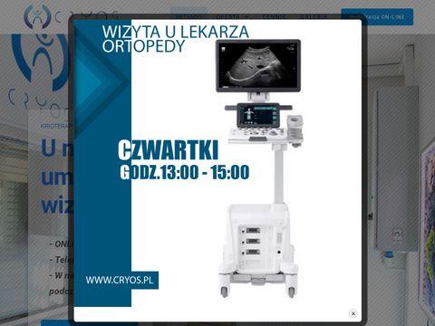 Cryos.pl