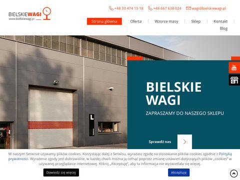 Bielskiewagi.pl legalizacja