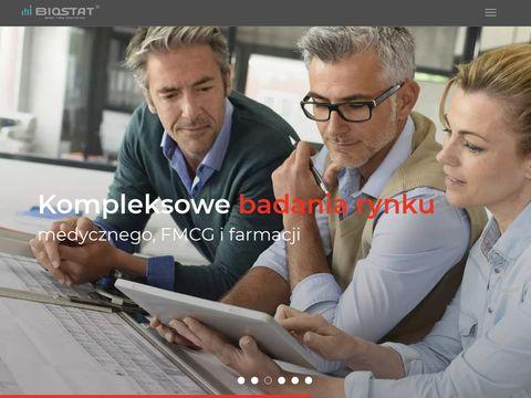 Biostat market research