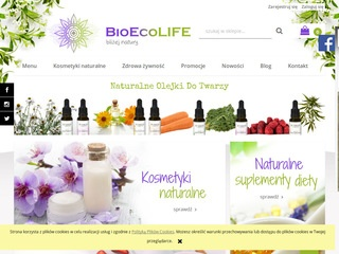 BioEcoLIFE - bliżej natury