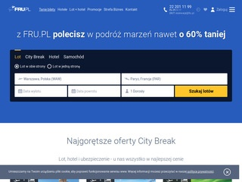 Biletlastminute.pl