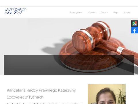 Biuro-finansowo-prawne.pl