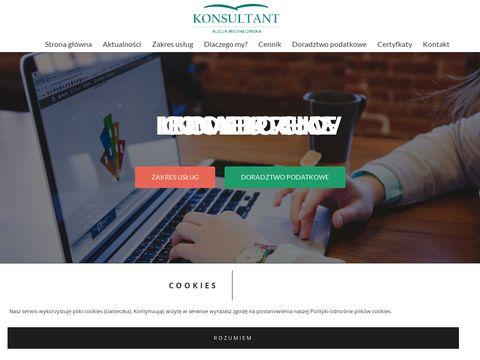 Biurokonsultant.pl księgowość