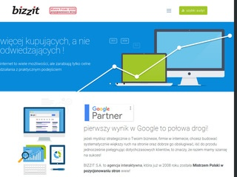Bizzit.pl - marketing szeptany
