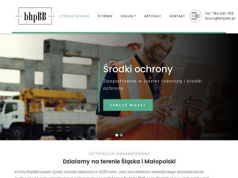 Bhpbb.pl Śląsk