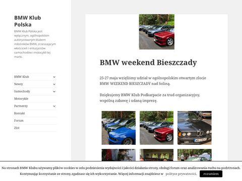 Bmw-klub.pl warsztat - serwis samochodowy
