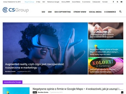 Clearsense inbound marketing news