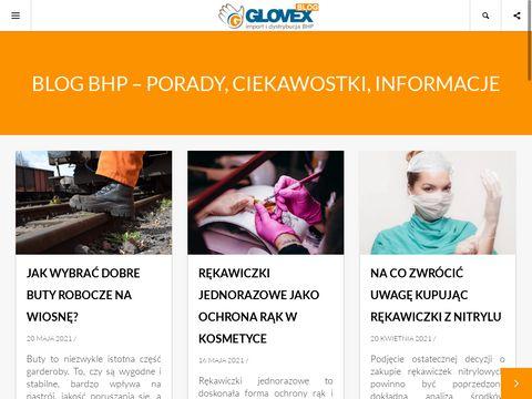 Blog-glovex.pl