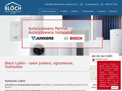 Blochlublin.pl hydraulik