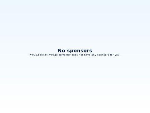 Book24.waw.pl księgarnia online