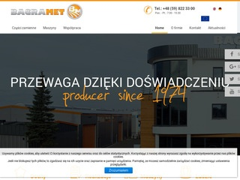 Bagramet.eu