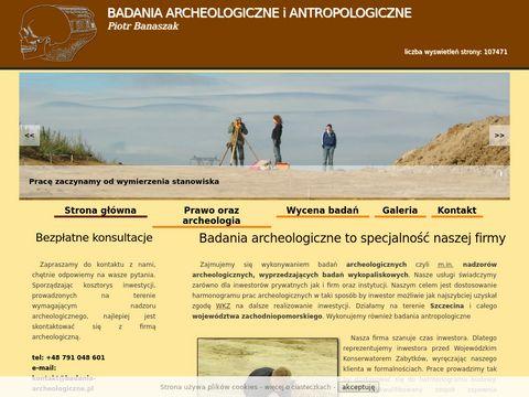 Badania-archeologiczne.pl