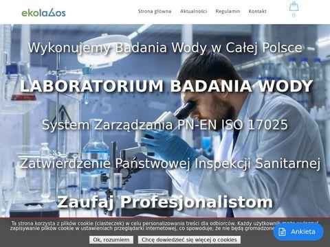 Badaniewody.com.pl sanepid