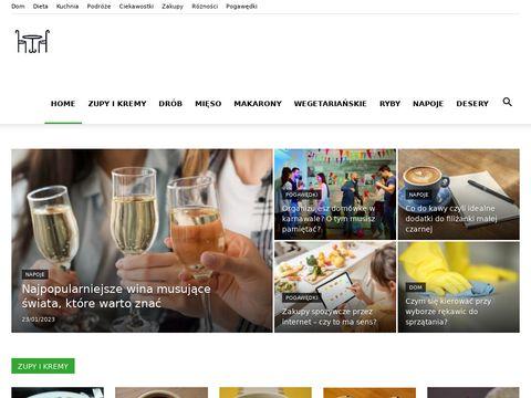 Baltaria - projektowanie stron internetowych