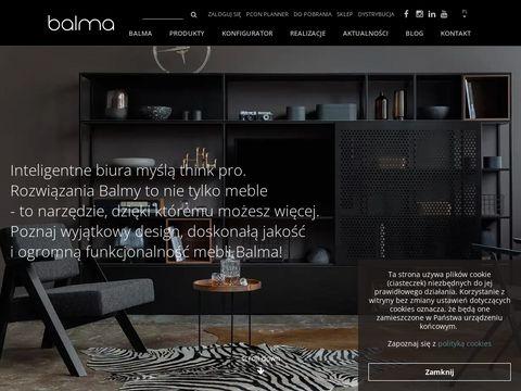 Balma.pl fabryka mebli