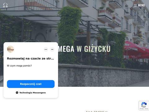 Baromega.pl organizacja imprez okolicznościowych