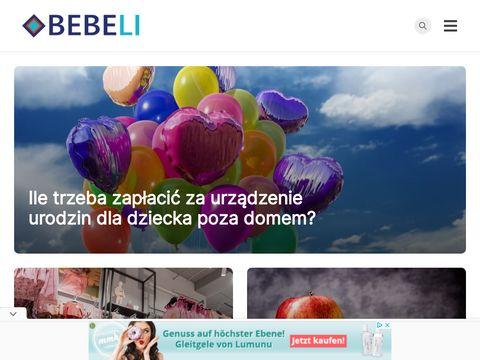 Bebeli.pl sklep internetowy pościel dla dzieci