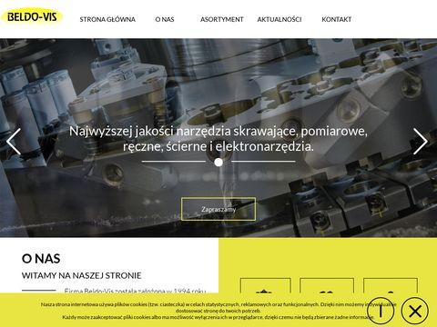Beldo-Vis.pl - sklep z narzędziami