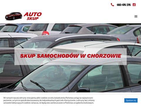 BestCar skup samochodów Tychy