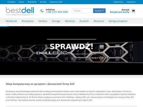 Bestdell.pl laptopy