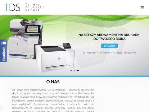 Bestprint24.pl - tonery Warszawa