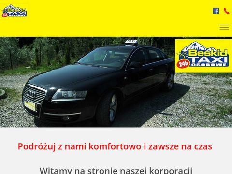 Beskidtaxi.pl Ustroń