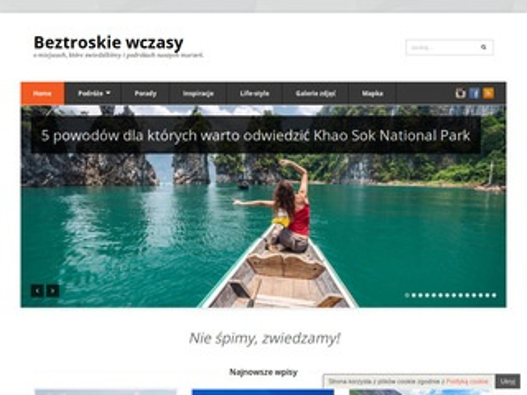 Tanie podrózowanie - BeztroskieWczasy.pl