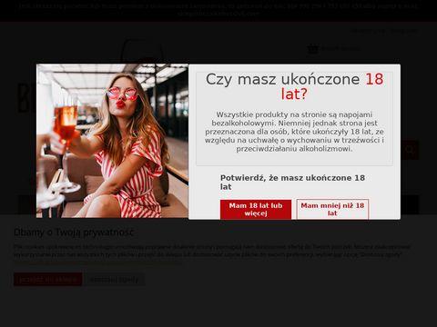 Bezalkoholowe.com sklep