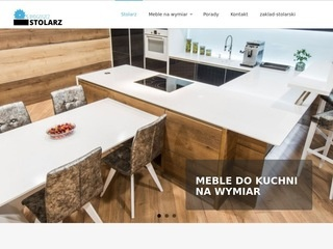 Bydgoszczstolarz.pl meble kuchenne