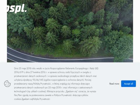 BSPL.pl - chłodnice do maszyn i samochodów