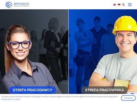 Brasco Recruitment - oferty pracy w Niemczech