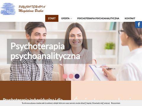 Brabec-psychoterapia.pl Bydgoszcz