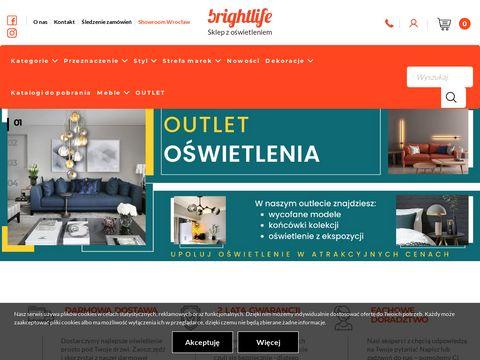 Brightlife.pl oświetlenie led