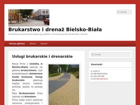 Brukarstwoidrenazbielskobiala.pl