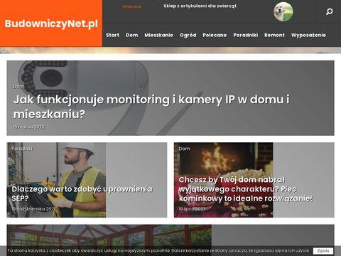 Budowniczynet.pl