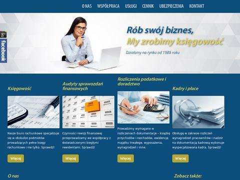 Buchalter Sp. z o.o. biuro księgowe Bydgoszcz