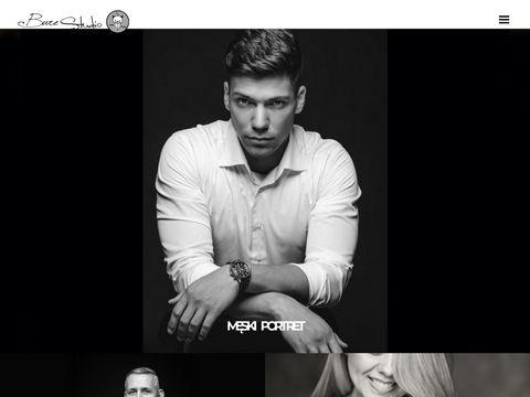 Burestudio.pl portrety kobiece Gdańsk