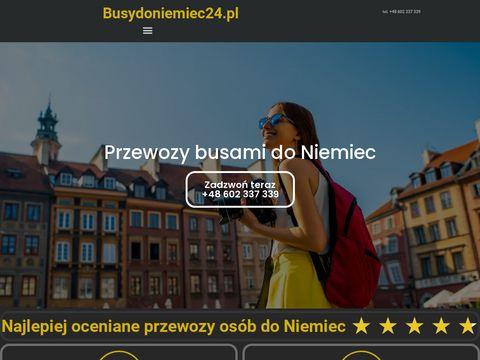 Busydoniemiec24.pl