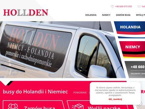 Busy-wroclaw.com.pl do Niemiec