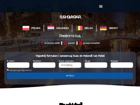 Bus-holandia.pl