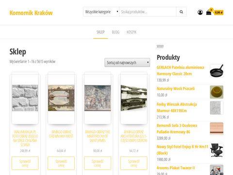 Marcin Kaźmierczyk e-komornikkrakow.pl
