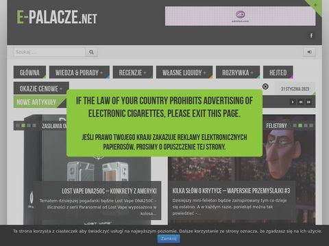 E-palacze.net