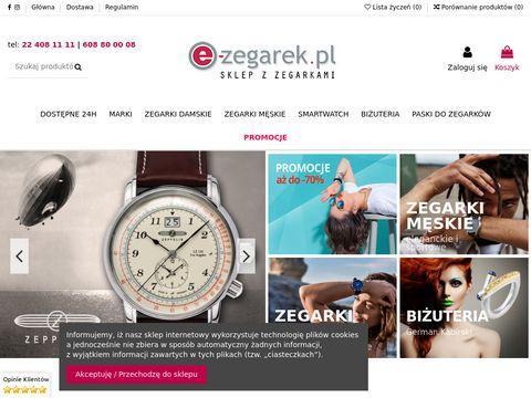 E-zegarek.pl Roamer