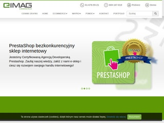 eIMAG Commerce