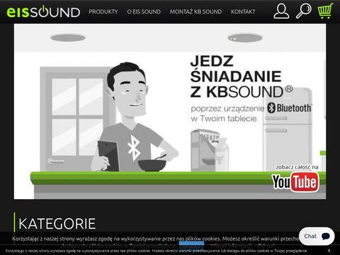 EisSound.com.pl - Innowacyjne radia do zabudowy
