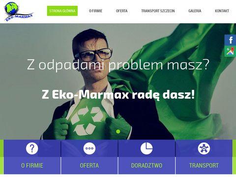 Ekomarmax.pl